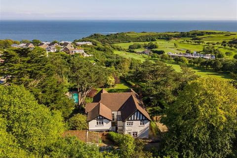 5 bedroom detached house for sale - Mary Twill Lane, Langland, Swansea