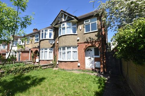 3 bedroom terraced house to rent - London Road, Dunstable