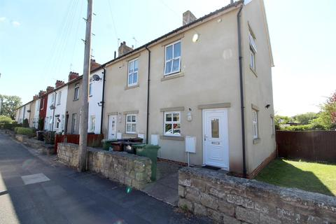2 bedroom end of terrace house to rent - Allanfield Terrace, Wetherby
