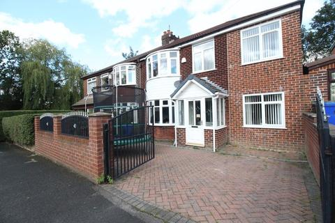 4 bedroom semi-detached house for sale - Nicholson Road, Hyde