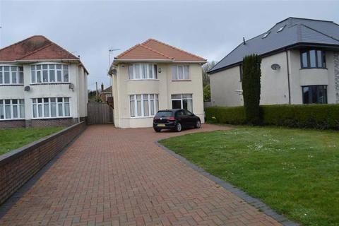 3 bedroom detached house for sale - Mumbles Road, Swansea, SA3