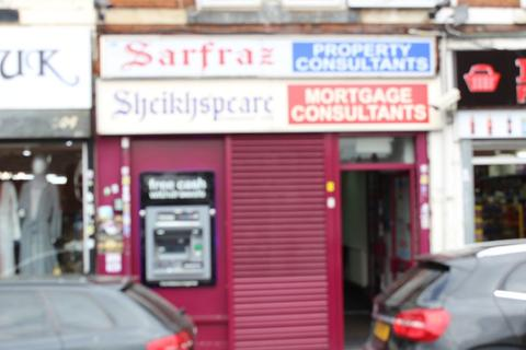 Shop for sale - LADYPOOL ROAD B12