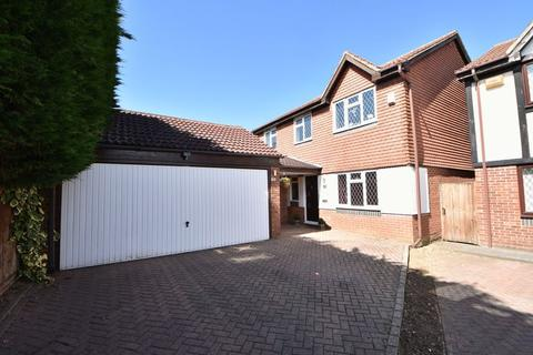 4 bedroom detached house for sale - The Magpies, Luton