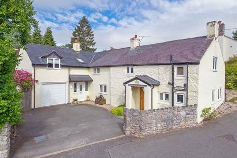 4 bedroom detached house for sale - Pen Y Fron Road, Pantymwyn, Mold