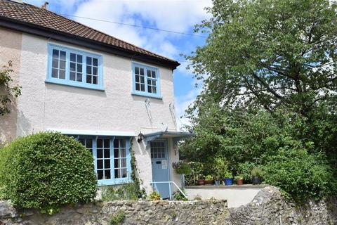 2 bedroom semi-detached house for sale - Otter View, Gore Lane, Lyme Regis, Dorset, DT7