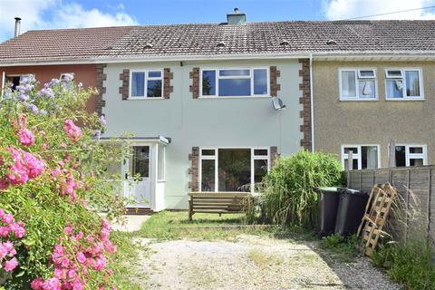 3 bedroom terraced house for sale - Fairfield, Beaminster, Dorset, DT8