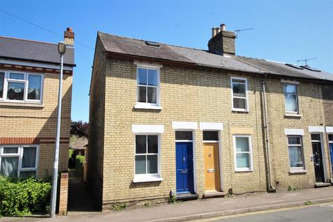 2 bedroom end of terrace house for sale - Catharine Street, Cambridge