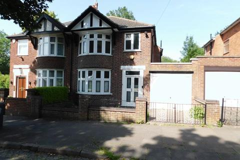 3 bedroom semi-detached house for sale - Winchester Avenue, Westcotes, Leicester