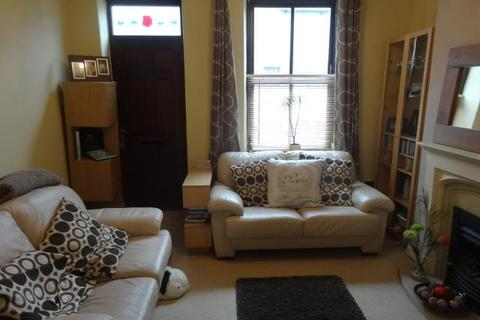 2 bedroom house to rent - Stothard Road, Crookes, Sheffield, S10