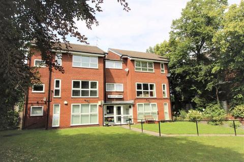 2 bedroom flat for sale - Lomond Lodge, Middleton Road, Manchester