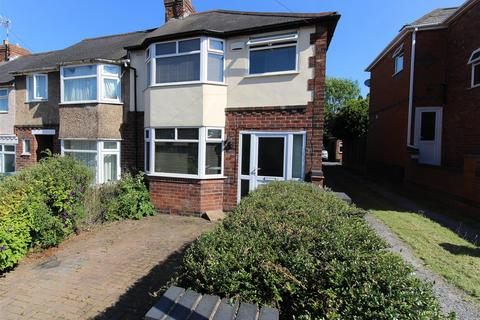 3 bedroom end of terrace house for sale - Edward Road, Coventry