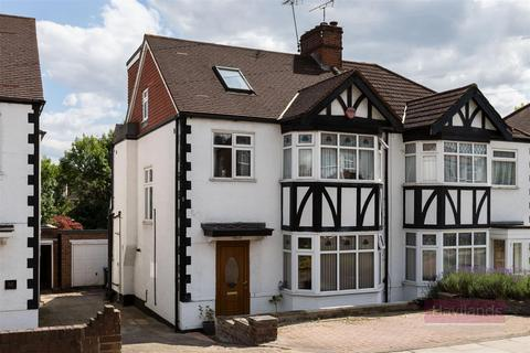 4 bedroom house for sale - Hadley Way, Winchmore hill