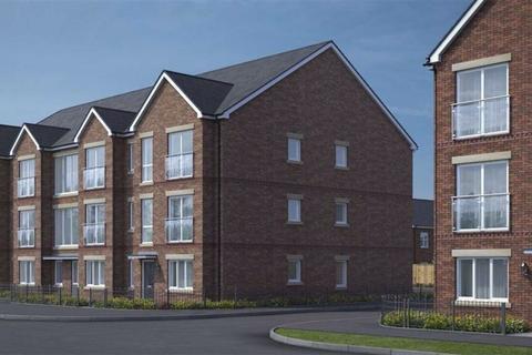 2 bedroom apartment for sale - Link Avenue, Stretford Road, Urmston