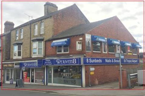 Property for sale - 2 - 4 Station Road, Wombwell, Barnsley, South Yorkshire