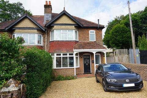 3 bedroom semi-detached house to rent - Dale Road, Southampton, SO16