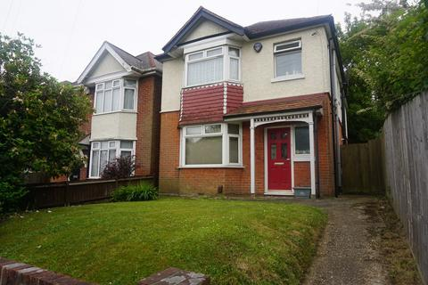 3 bedroom semi-detached house to rent - Burgess Road, Southampton, SO16