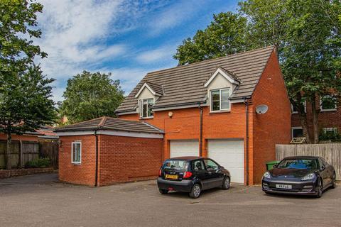 3 bedroom detached house to rent - Doe Close, Penylan