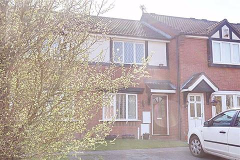 2 bedroom terraced house for sale - Ingestre Close, Bloxwich, Walsall