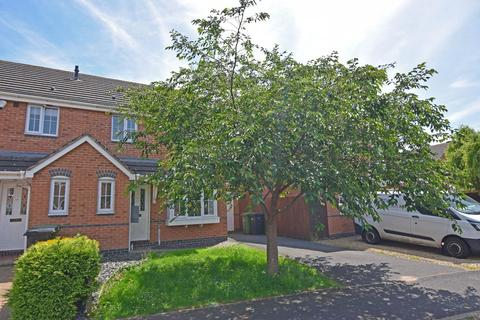 3 bedroom semi-detached house for sale - 61 Showell Green, Droitwich, Worcestershire, WR9 8UE