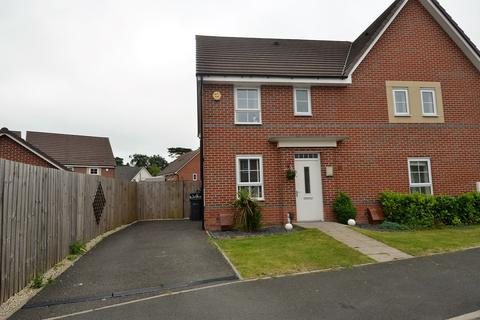 3 bedroom semi-detached house for sale - Monksway, Kings Norton , Birmingham, B38