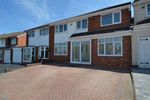 5 bedroom semi-detached house for sale - Listowel Road, Kings Heath , Birmingham, B14