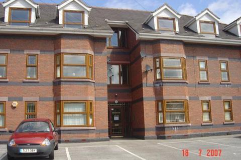 2 bedroom flat to rent - Grasmere House, L36 5SP