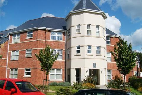 2 bedroom flat to rent - Tudor Coppice, Solihull