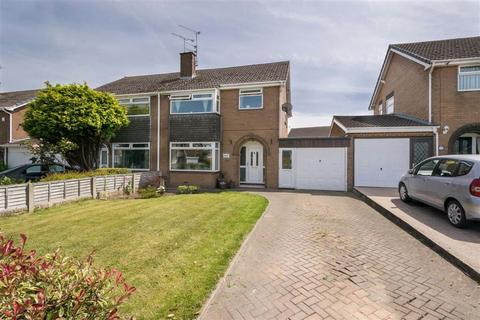 3 bedroom semi-detached house for sale - Long Lane South