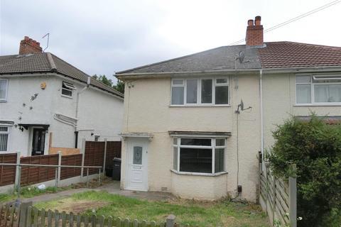 1 bedroom maisonette for sale - The Centre Way, Yardley Wood, Birmingham