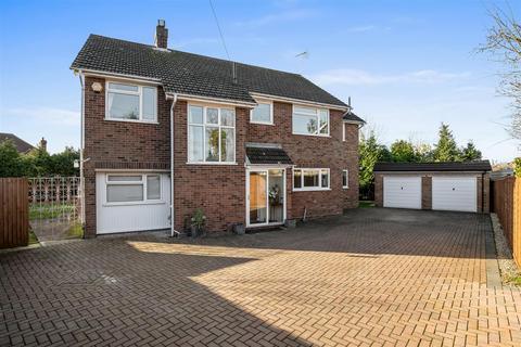 4 bedroom detached house for sale - Fir Court, Hythe Road, Willesborough, Ashford