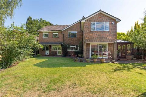 5 bedroom detached house for sale - Heath Court, Leighton Buzzard