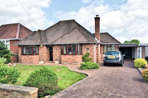 2 bedroom detached bungalow for sale - Church Road, Burntwood, WS7
