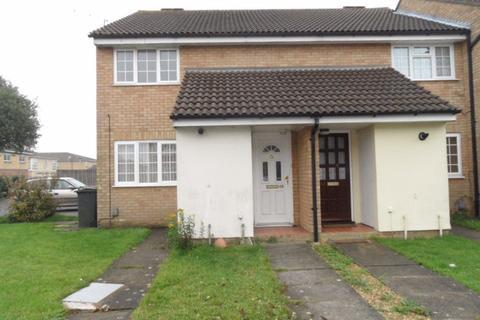 1 bedroom maisonette to rent - Claverley Green, Wigmore - Ref P5029
