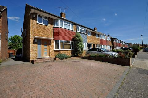 4 bedroom end of terrace house to rent - Lucas Avenue, Chelmsford , Chelmsford, CM2