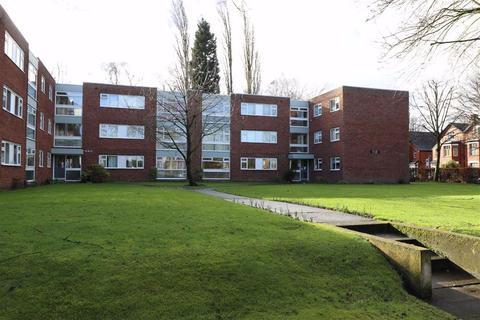 2 bedroom apartment for sale - 489  Wilbraham Road, Chorlton, Manchester, M21