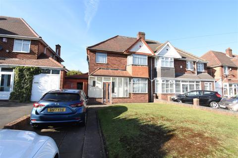 3 bedroom semi-detached house for sale - Bromford Road, Birmingham