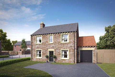 4 bedroom detached house for sale - Lund Lane, Killinghall, North Yorkshire
