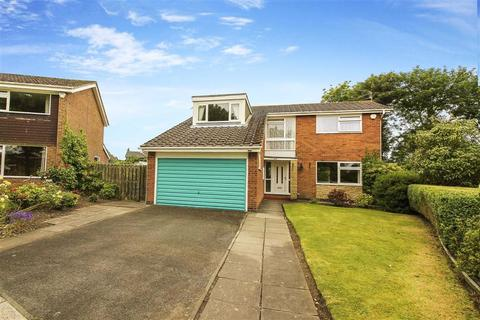 4 bedroom detached house for sale - Chevington Grove, Whitley Bay, Tyne And Wear