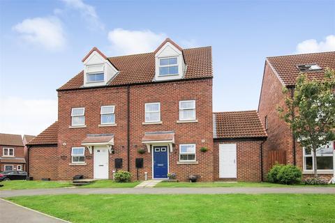 3 bedroom semi-detached house for sale - Calvert Way, Bedale