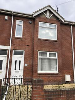3 bedroom terraced house for sale - Newbiggin Road, Ashington