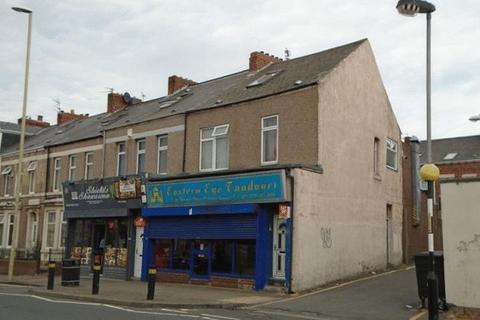 Property for sale - Chichester Road, South Shields