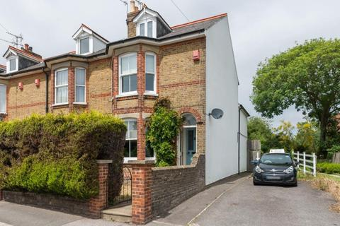 3 bedroom end of terrace house for sale - Station Road, Walmer, Deal