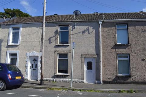 2 bedroom terraced house for sale - Clarence Street, Swansea, SA1