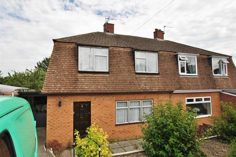 3 bedroom semi-detached house for sale - Woodleigh Gardens, Whitchurch, Bristol