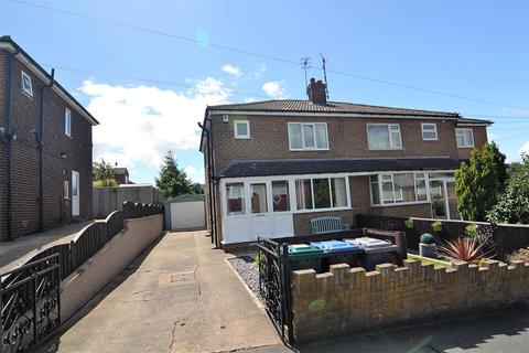 3 bedroom semi-detached house for sale - Woodvale Way, BD7