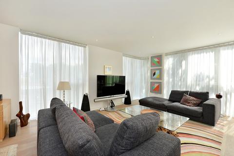 2 bedroom flat to rent - Gatliff Road, Chelsea, SW1W