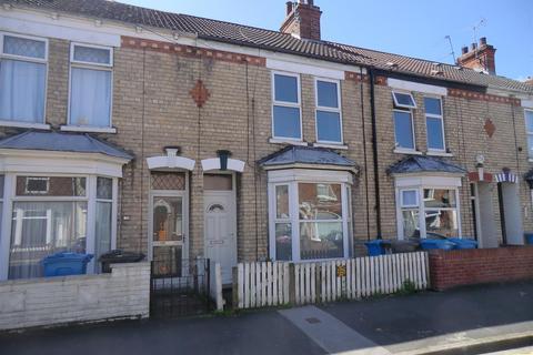 3 bedroom house to rent - Belvoir Street, Hull