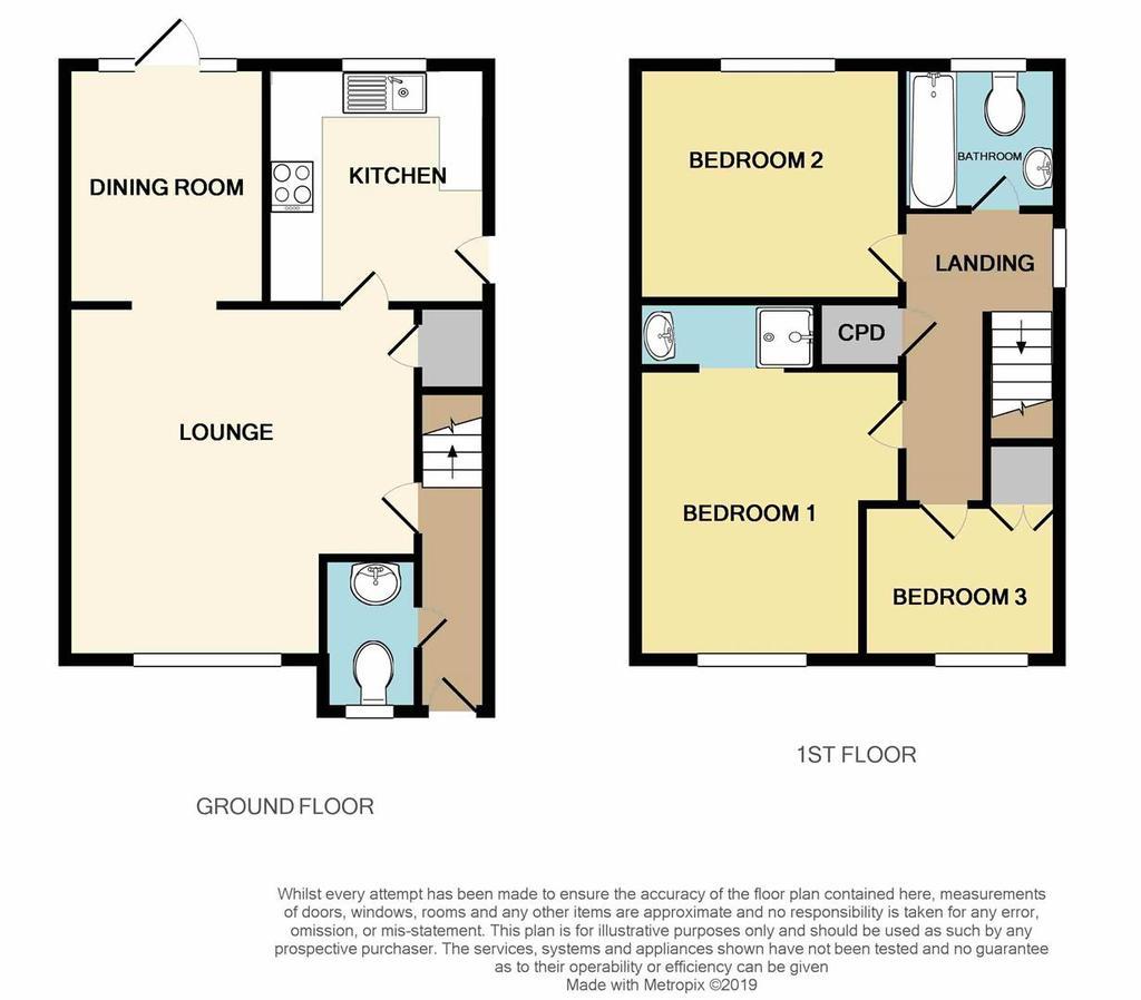Floorplan: 16 Marchant Close Beverley print.JPG