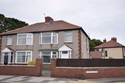 3 bedroom semi-detached house for sale - Sunderland Road, South Shields