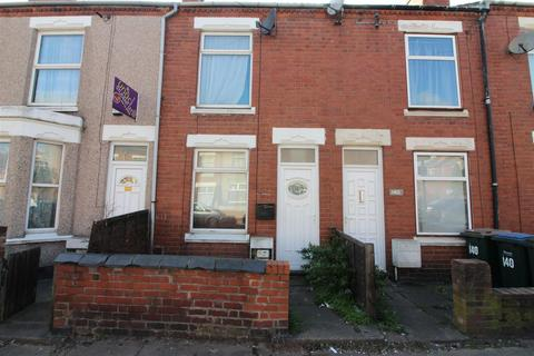 2 bedroom terraced house to rent - St. Georges Road, Coventry